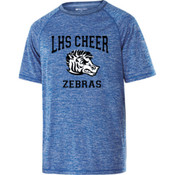 LHS Cheer Dad Performance Shirt